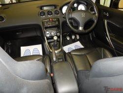 Peugeot 308 CC 1.6 THP Coupe SE
