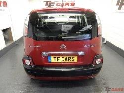 Citroen C3 Picasso 1.6HDi VTR+ Diesel