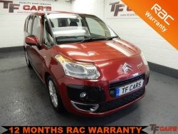 Citroen C3 Picasso 1.6HDi VTR+ Diesel