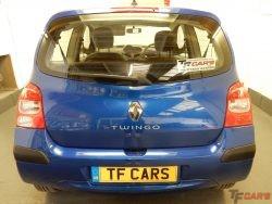 Renault Twingo 1.2 Freeway