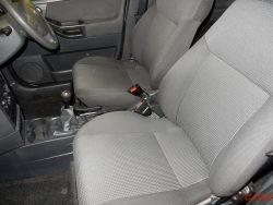 Vauxhall/Opel Meriva 1.4 Petrol