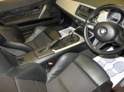 BMW Z4 2.0i Sport Roadster