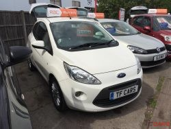 Ford Ka 1.2 Zetec – £30 ROAD TAX!