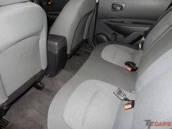 Nissan Qashqai 1.5dCi 2WD Visia