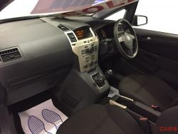 Vauxhall/Opel Zafira 1.6i Life