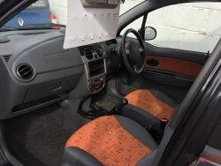 Chevrolet Matiz 1.0 SE