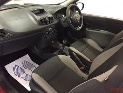 Renault Clio 1.2 Extreme