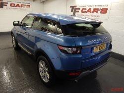 Land Rover Range Rover Evoque 2.2 ED4 Pure