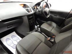 Peugeot 207 1.4 (a/c) S