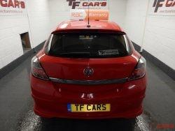 Vauxhall/Opel Astra 1.4 3 Door Sport