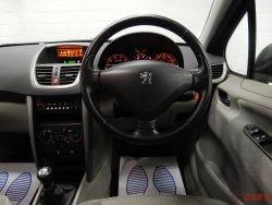 Peugeot 207 1.4 SE 5 Door