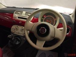 Fiat 500 1.2 ( s/s ) POP – £30 ROAD TAX!