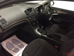 Vauxhall Insignia 2.0 CDTi ecoFLEX Exclusiv – £30 Road Tax